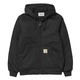 Bunda Carhartt WIP Active Jacket - BlackBunda Carhartt Active Jacket