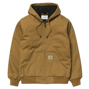 Bunda Carhartt WIP Active Jacket - Hamilton Brown