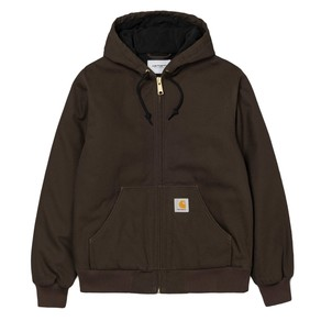 Bunda Carhartt WIP Active Jacket - Tobacco