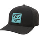 Kšiltovka Fox Listless Flexfit - BlackListless Flexfit Hat blue