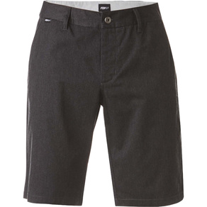 Kraťasy Fox Essex Pinstripe Short - Charcoal