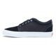 Chukka low Black/White/chili pepper