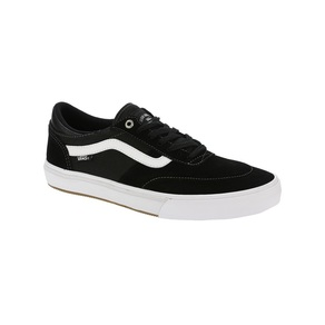 Boty Vans Gilbert Crockett Black/White
