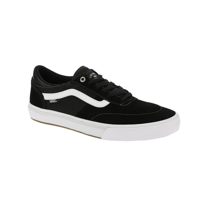 Boty Vans Gilbert Crockett Black/Whitegilb3