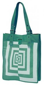 Taška Vans Opposites Attract Tote - Turquoise