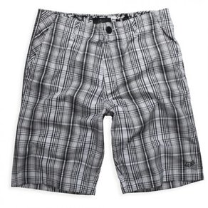 Kraťasy Fox Sentinel Short - Grey