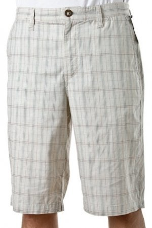 Kraťasy Volcom Good Fellow Short - Sand
