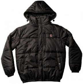 Bunda Independent Roider Jacket - Black