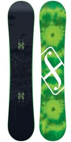 Snowboard Forum Youngblood Team - 154cm