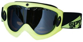 Brýle Spy Blizzard - Neon Yellow Fosfor/Bronze