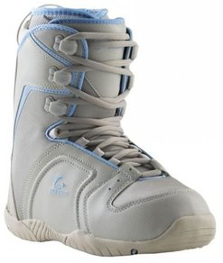 Boty Gravity Pulp Women - Grey/Blue