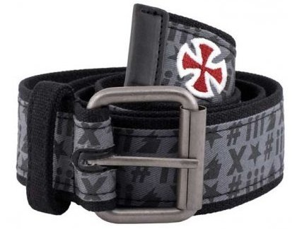 Pásek Independent Fracture Belt - Black