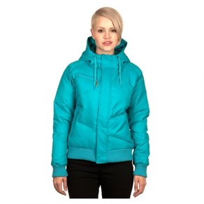 Bunda Nikita Babylon Jacket - Scuba Blue