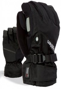 Snowboardové Rukavice Level Matrix Under Gloves - Black 1
