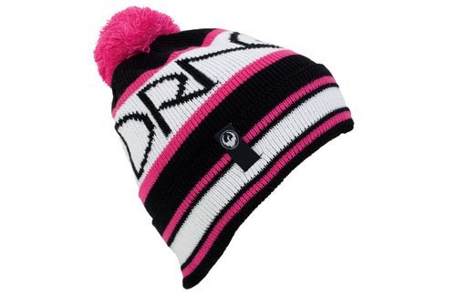 Kulich Dragon Fanatic Beanie - Black