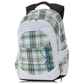 Batoh Vans Skate Mate Backpack - White