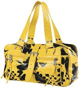 Kabelka Vans Sunny Delight Purse - Yellow