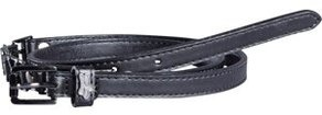 Pásek Fox Girls City Belt - Black