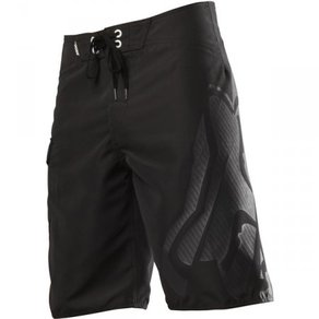 Plavky Fox Blitz Boardshort - Black