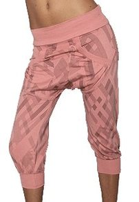 Kraťasy Nikita Bounty Pants - Dusty Rose