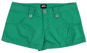 Kraťasy Vans Island Hop Short -  Bright Green