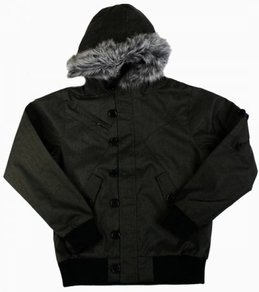 Bunda Nikita Achernar Jacket - Black