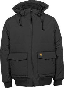 Bunda Carhartt WIP W Brooks Jacket - Black