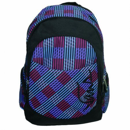 Batoh Vans Entry Backpack - Passion Flower
