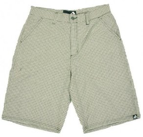 Kraťasy Reef Scrabble Short - Black
