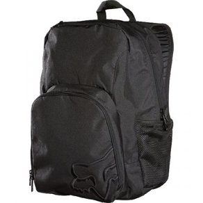 Baťoh Fox Kicker 3 Backpack - Black