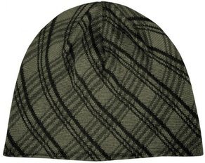 Kulich Sessions Nemesis Beanie - Fatigue/Black