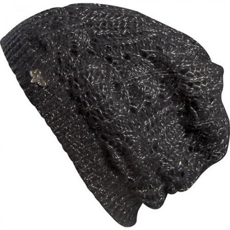 Kulich Fox Miss Popular Beret - Black