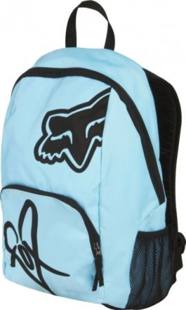 Baťoh Fox Girls Road Trip Backpack - Frost