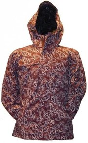 Bunda Vans Sedgewick Jacket Insulated - Brown