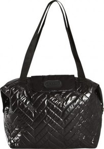 Kabelka Fox Girls Evolve Tote - Black