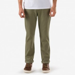 Kalhoty Vans Excerpt Chino - Army