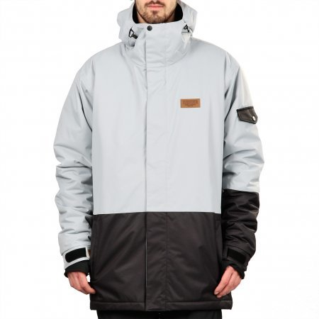 Bunda Funstorm Cluny Jacket - Grey