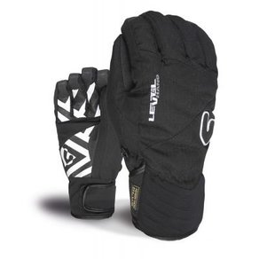 Snowboardové Rukavice Level Glove Cruise - Black