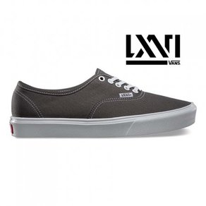 Boty Vans Authentic LITE - Charcoal/White