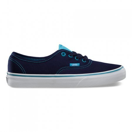 Boty Vans Authentic (Clear Eylets) - Eclipse