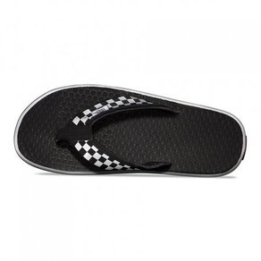 Žabky Vans La Costa - Checkerboard White/Black
