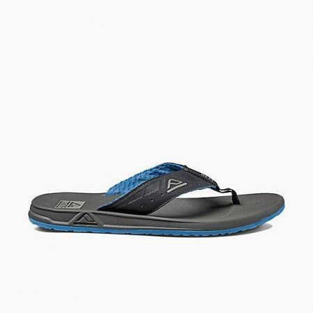 Žabky Reef Phantoms - Black/Blue