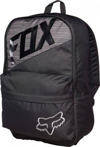 Batoh Fox Covina Kaos Backpack - Black