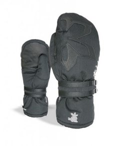 Rukavice Level Bliss Oasis Mitt - Black