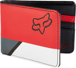 Peněženka Fox Seca Badlands PU Wallet - Flame Red