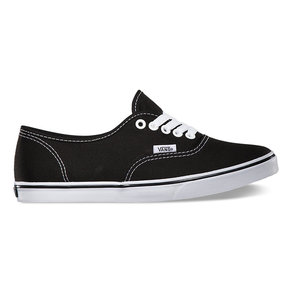 Boty Vans Authentic Lo Pro - Black/True White