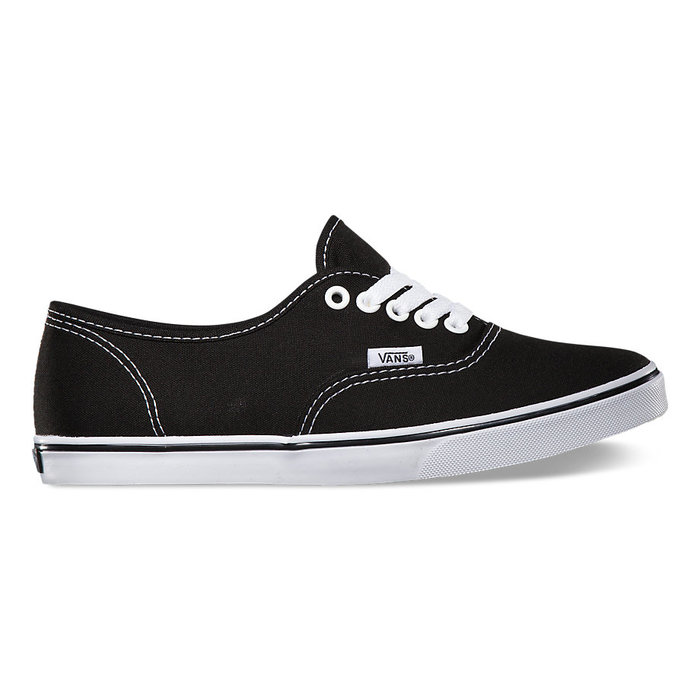 Boty Vans Authentic Lo Pro - Black/True WhiteVans Authentic Lo Pro - Black/White