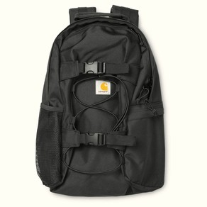 Batoh Carhartt WIP Kickflip Backpack - Black