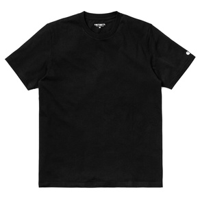 Tričko Carhartt WIP S/S Base T-Shirt - Black/White