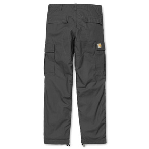 Kalhoty Carhartt WIP Regular Cargo Pant - Blacksmith Rinsed